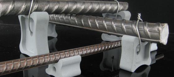 Spacer For Concrete Deck : Novaplas plastic injection moulded products