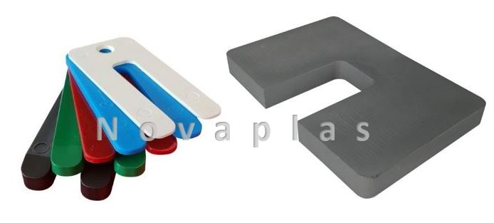Horseshoe Packing Shims